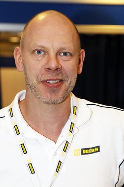 Jari Löfroos
