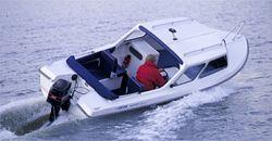 Liukuvarunkoinen vene